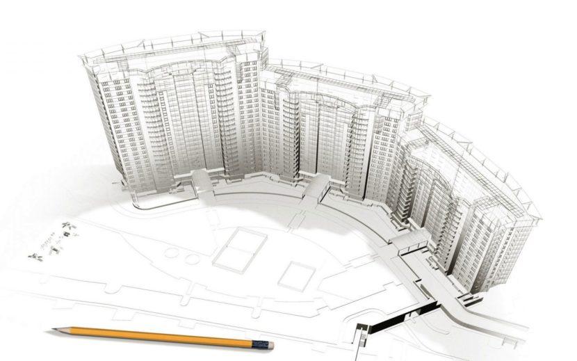 self build, self build homes, drawings